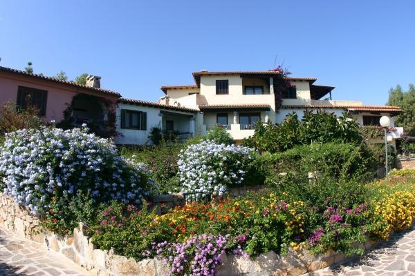 Prachtig vakantiehuis in Porto-San-Paulo, Sardinie
