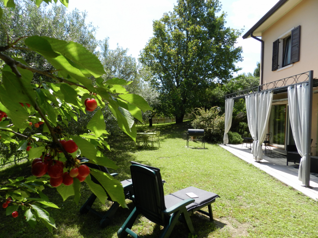 Prachtig vakantiehuis in Bardolino, Gardameer