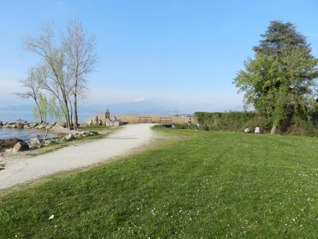 Prachtig vakantiehuis in Castelnuovo del Garda, Gardameer