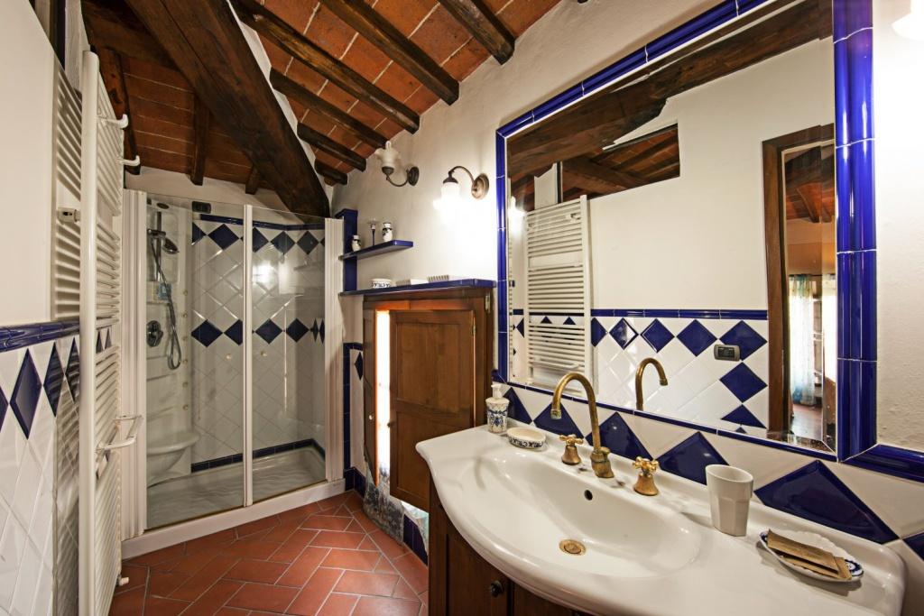 Prachtig vakantiehuis in Sinalunga, Toscane