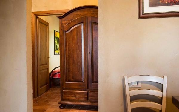 Prachtig vakantiehuis in Lari-Pisa, Toscane