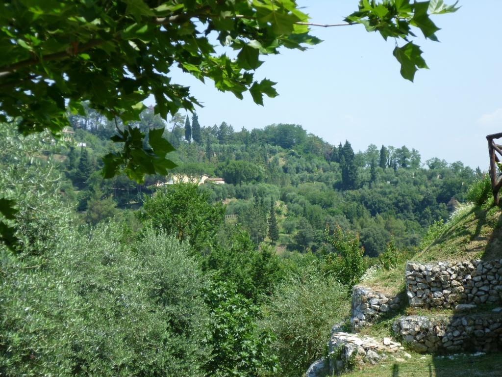 Prachtig vakantiehuis in Montopoli-in-Valdarno, Toscane