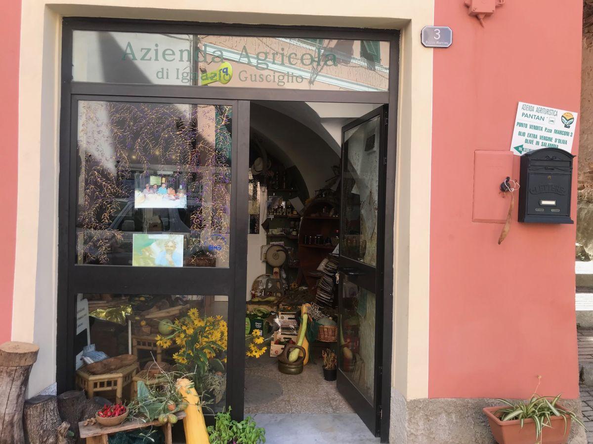Prachtig vakantiehuis in Civezza, Ligurie