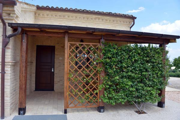 Prachtig vakantiehuis in Macerata-Corridonia, Marche