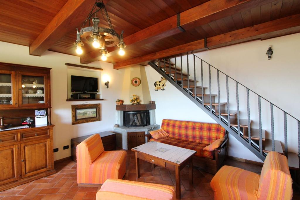 Prachtig vakantiehuis in Pratovecchio-Stia, Toscane