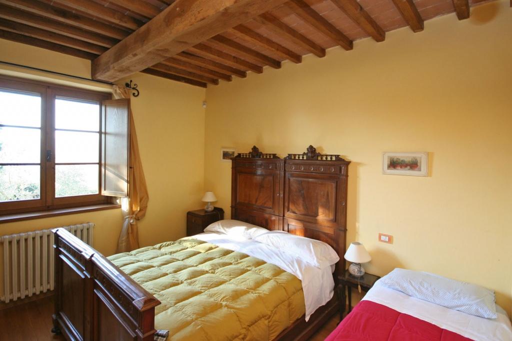 Prachtig vakantiehuis in Perugia-loc-Ramazzano, Umbrie