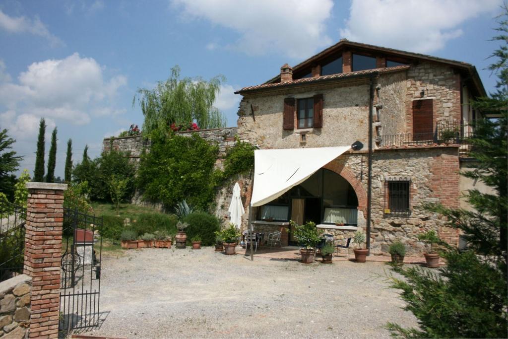 in Armaiolo, Toscane