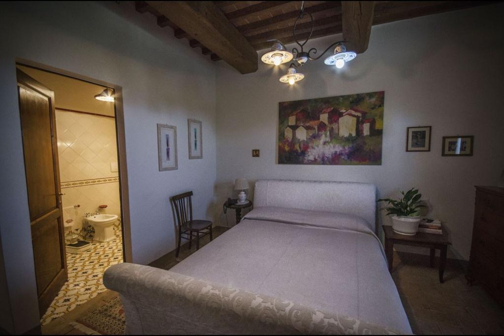 Prachtig familiehuis in Torrita-di-Siena, Toscane