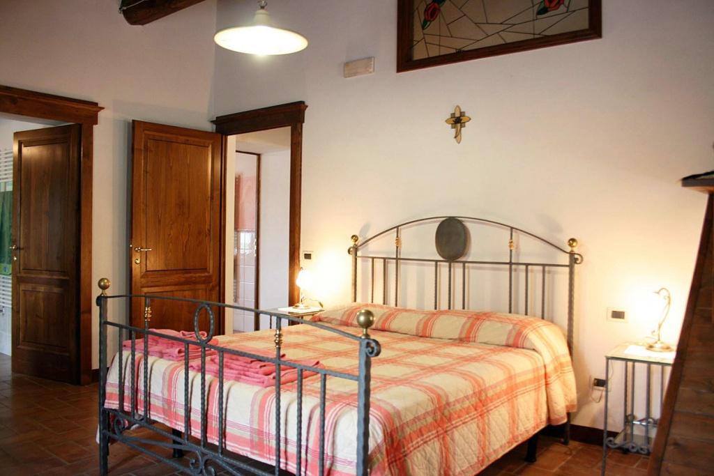 Prachtig familiehuis in Palazzo-del-Pero, Toscane