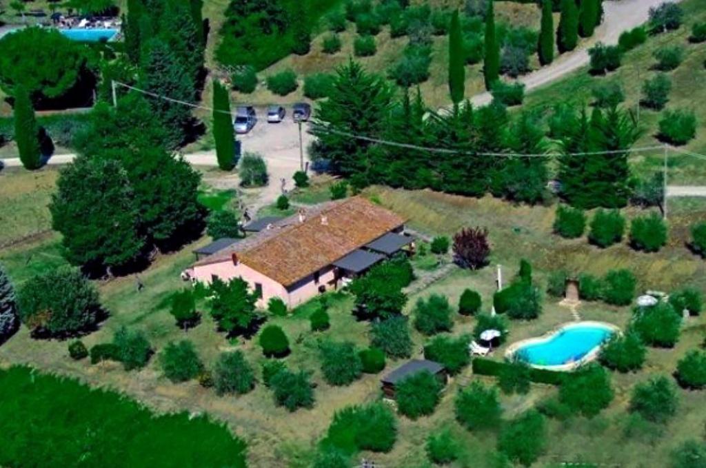 Prachtig vakantiehuis in Sant-Arcangelo, Umbrie