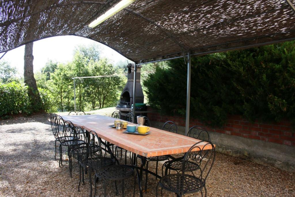 Prachtige groepsaccommodatie in Monte-san-Savino, Toscane