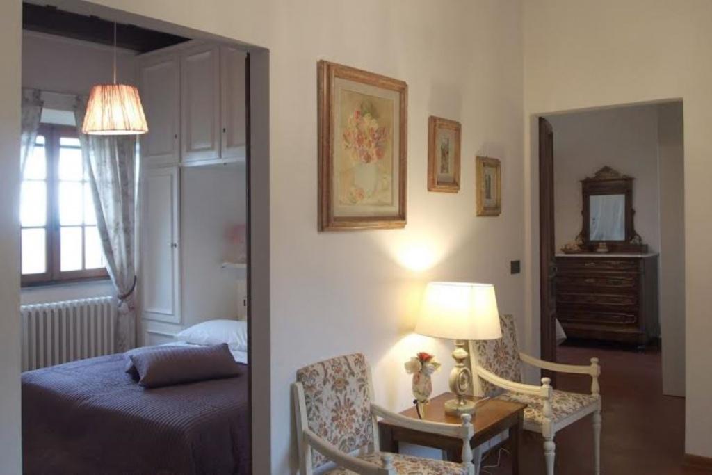 Prachtig familiehuis in Pergo, Toscane