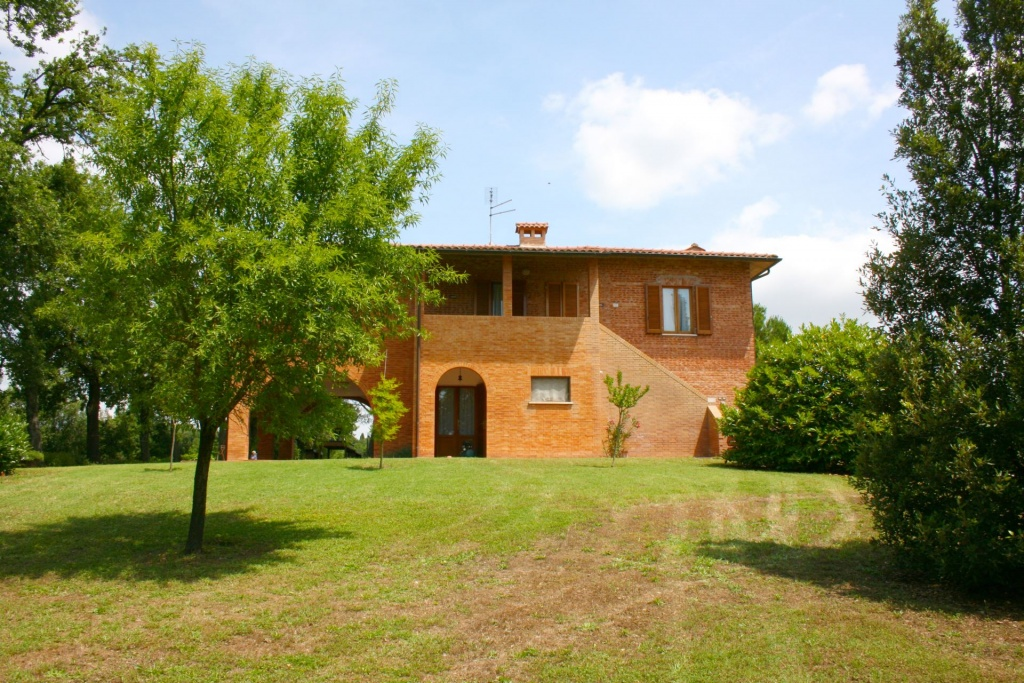 in Sinalunga, Toscane