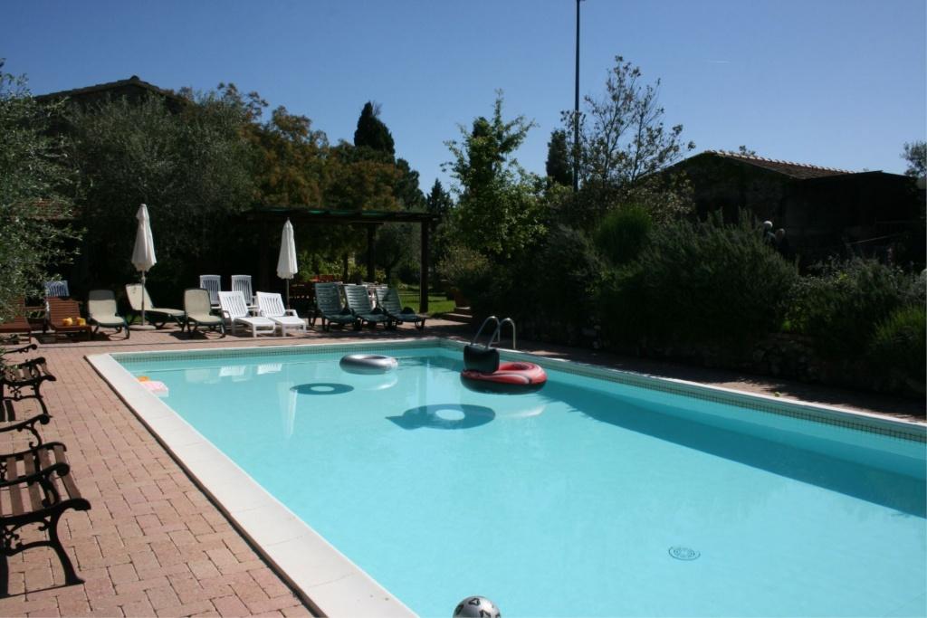 Prachtig vakantiehuis in Campagnatico, Toscane