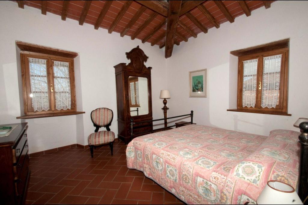 Prachtig familiehuis in Pieve-a-Presciano , Toscane