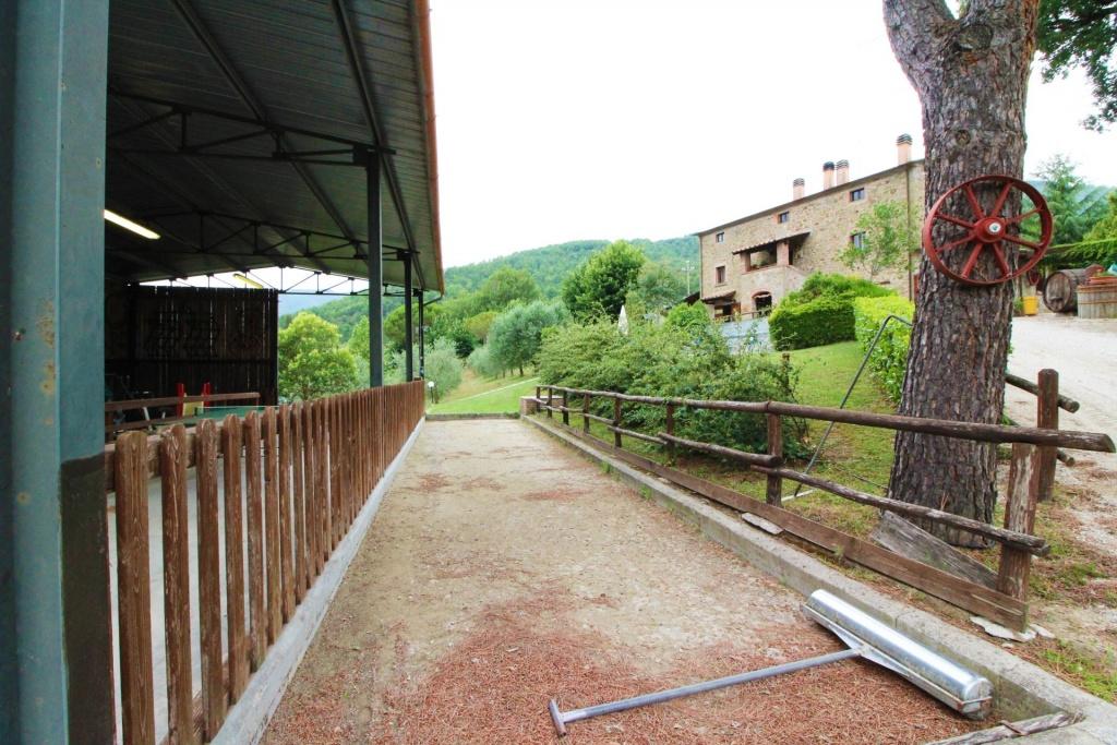 Prachtige groepsaccommodatie in Cortona, Toscane