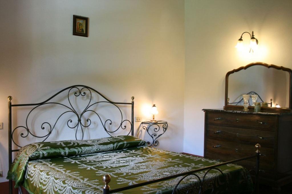 Prachtig familiehuis in Cortona, Toscane