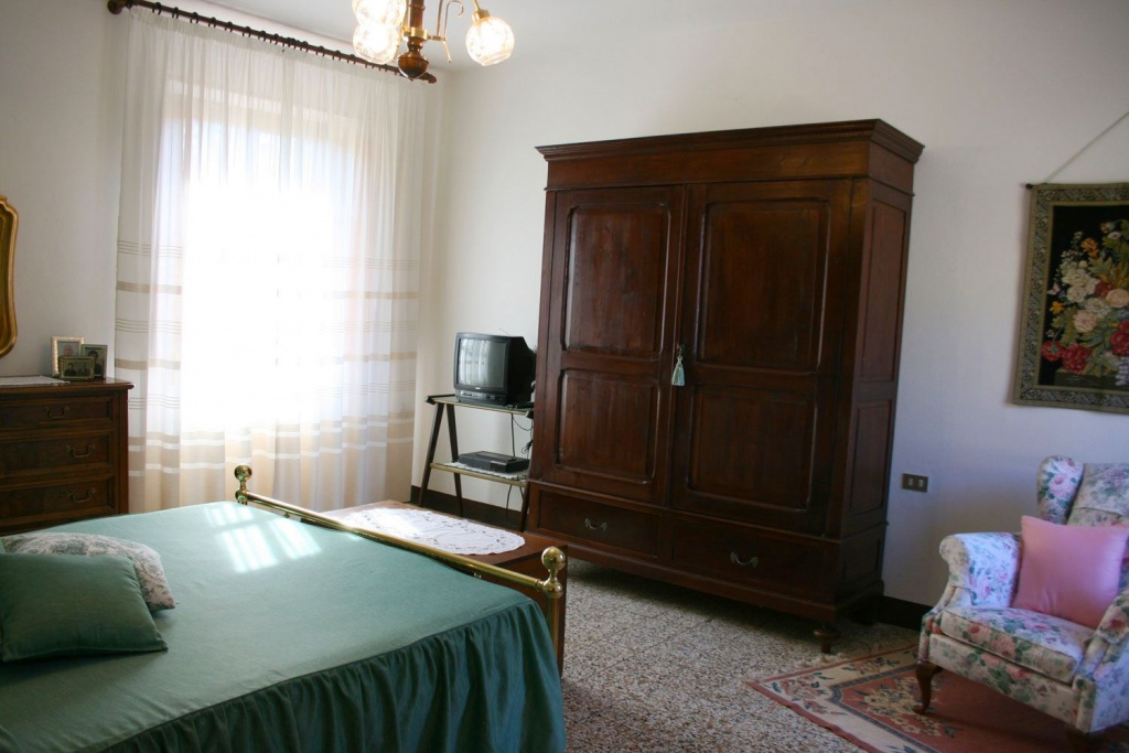 Prachtig vakantiehuis in Palazzo-del-Pero, Toscane