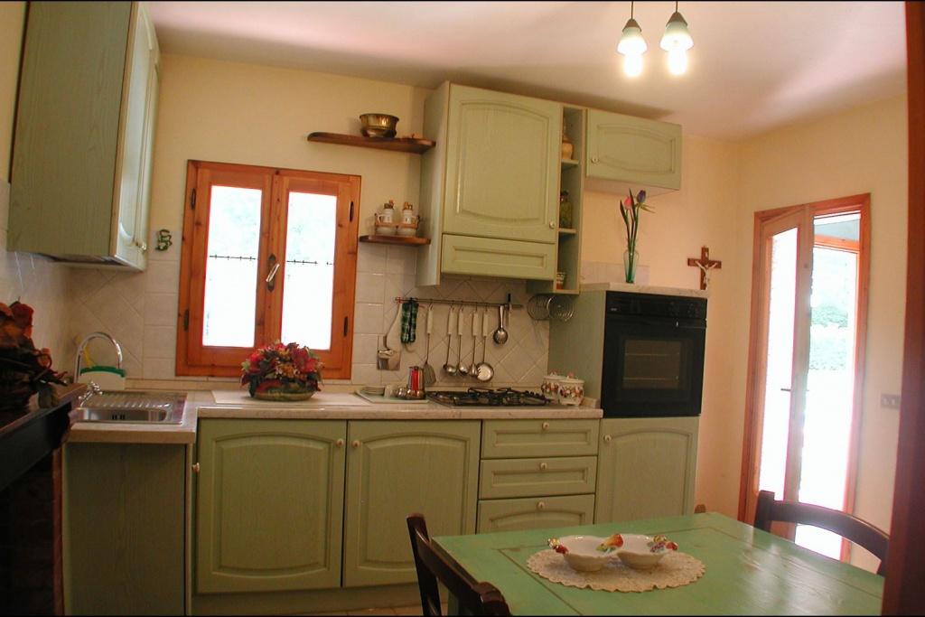 Prachtig vakantiehuis in Arezzo-Bucine, Toscane