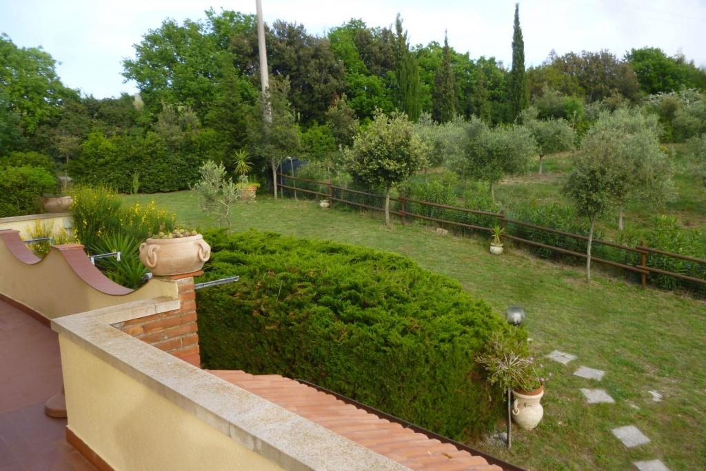 Prachtig familiehuis in Rosignano-Marittimo, Toscane