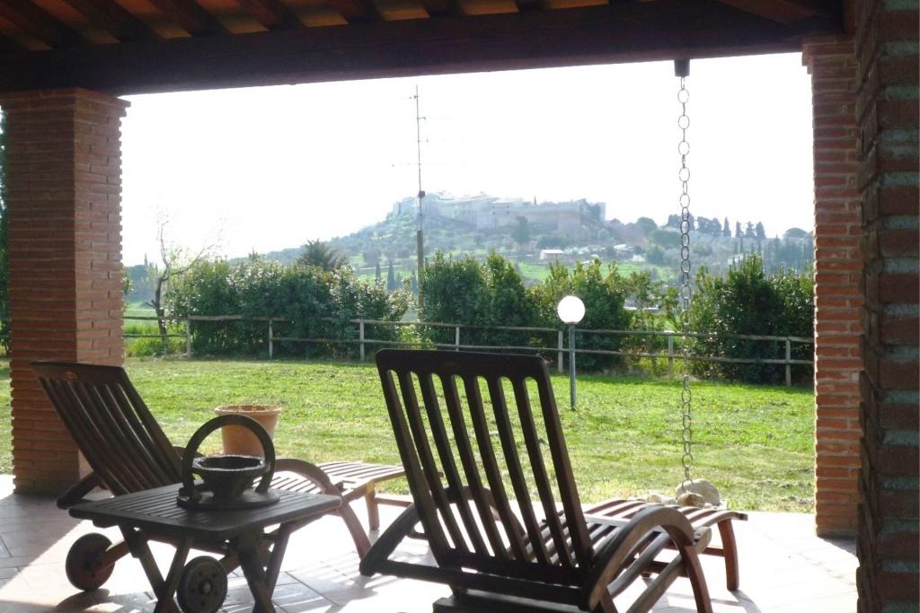 Prachtig vakantiehuis in Magliano, Toscane