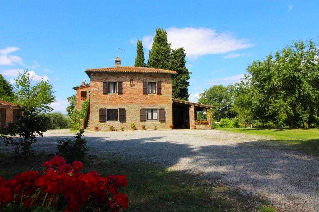 Prachtig vakantiehuis in Castiglion-Fiorentino, Toscane