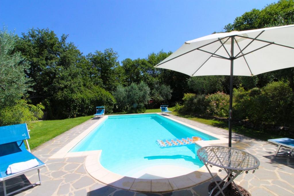 Prachtig vakantiehuis in , Toscane