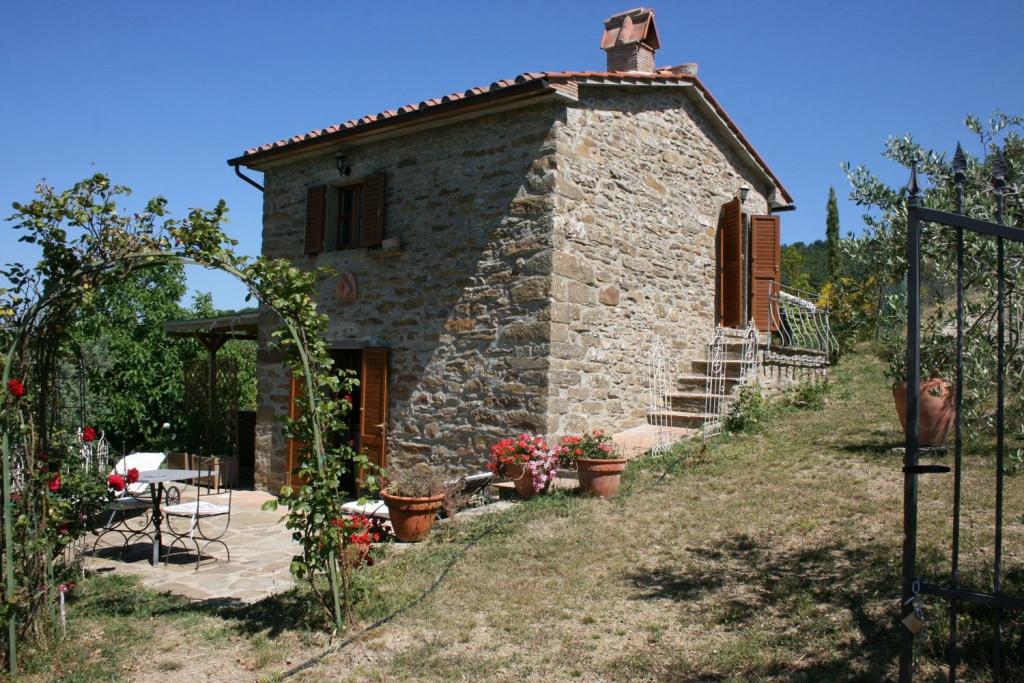 in Subbiano, Toscane