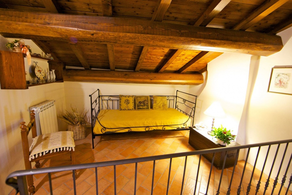 Prachtig familiehuis in Borgo-alla-Collina, Toscane