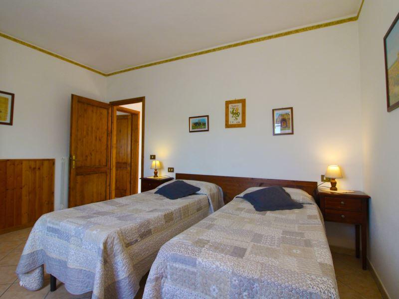 Prachtig vakantiehuis in Volterra, Toscane