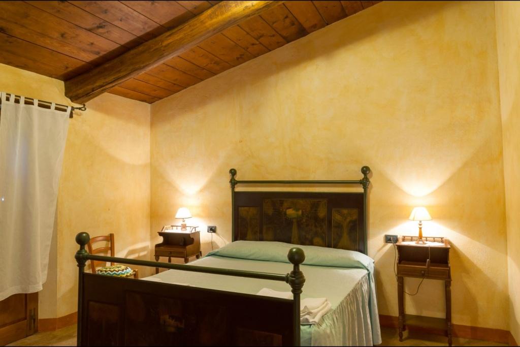 Prachtig familiehuis in Mercatale, Toscane