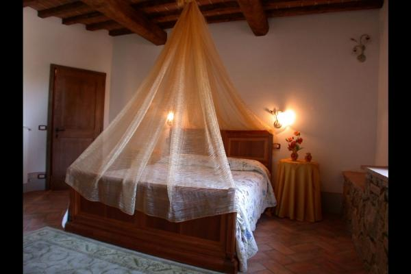 Prachtig familiehuis in Pienza, Toscane