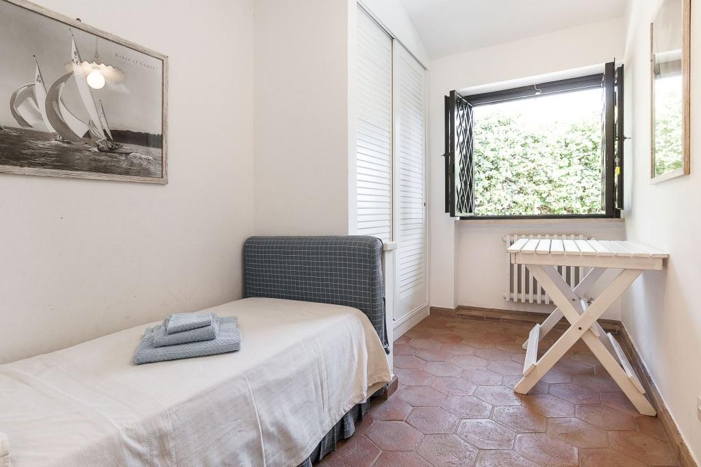 Prachtig familiehuis in San-Felice-Circeo, Lazio