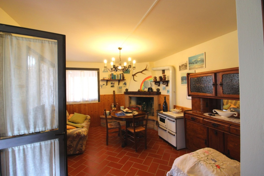 Prachtig familiehuis in San-Giustino-Valdarno, Toscane