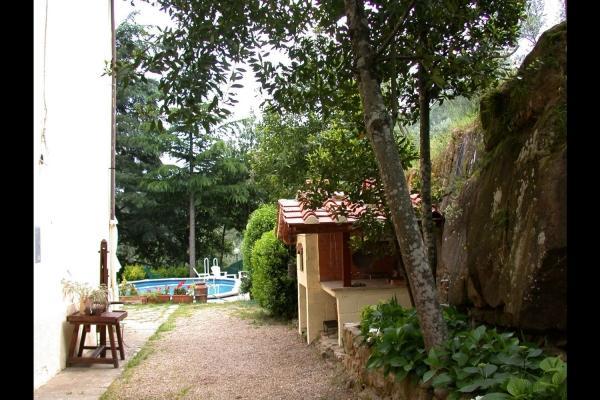 Prachtig familiehuis in Loro-Ciuffenna, Toscane