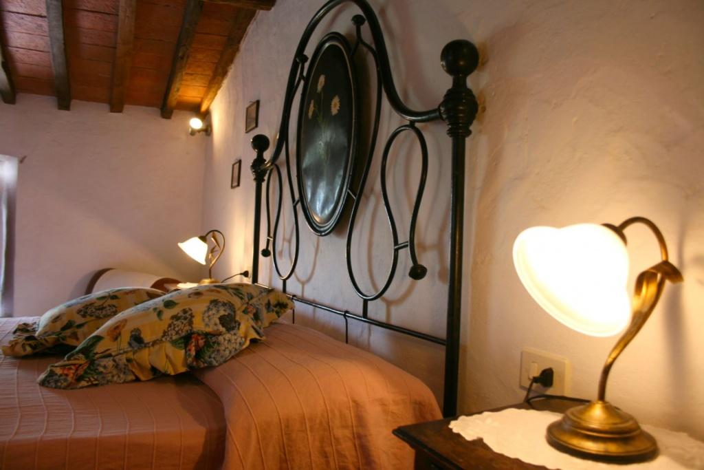 Prachtig vakantiehuis in San-Pietro-a-Cegliolo, Toscane
