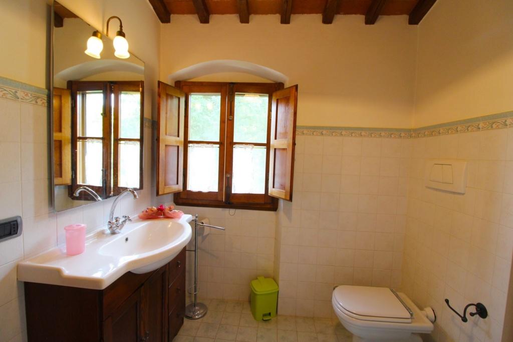 Prachtig vakantiehuis in Bucine, Toscane