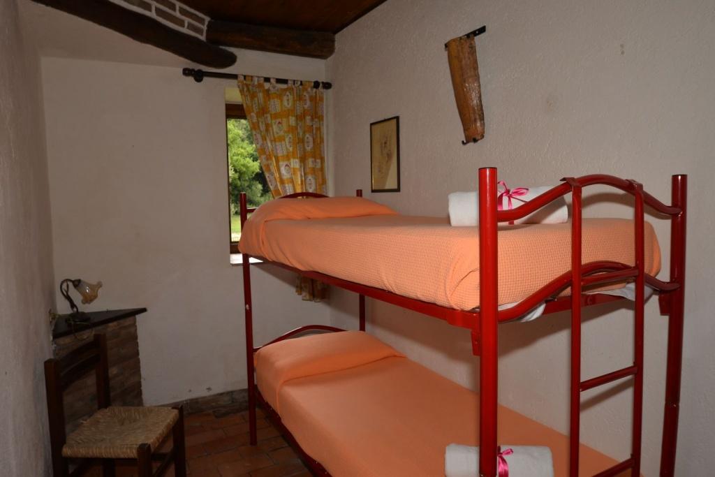 Prachtig vakantiehuis in Acquapendente, Lazio
