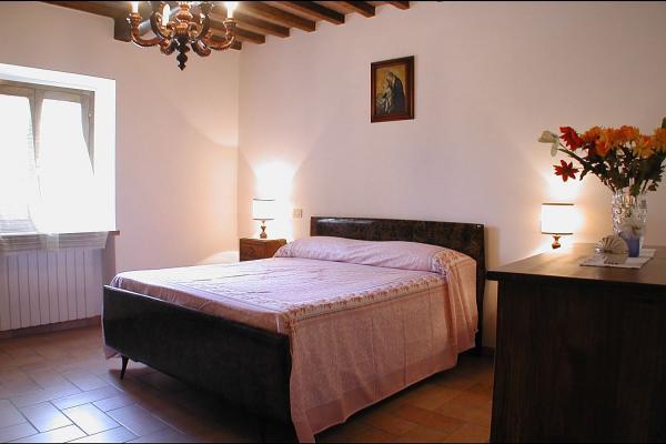 Prachtig vakantiehuis in Citta-di-Castello, Umbrie