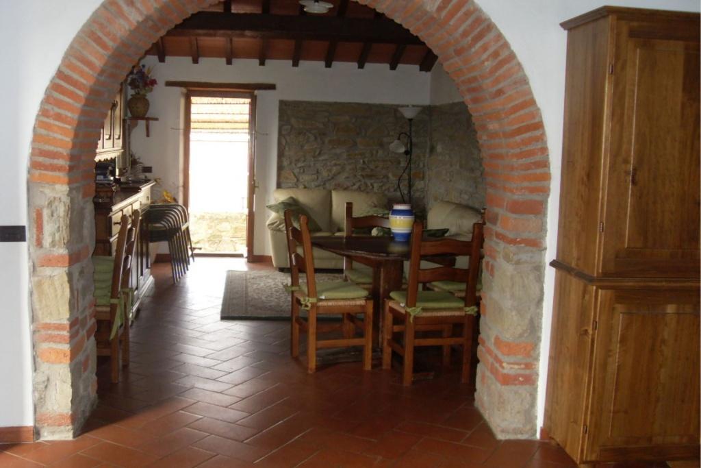 Prachtig vakantiehuis in Lisciano-Niccone, Umbrie