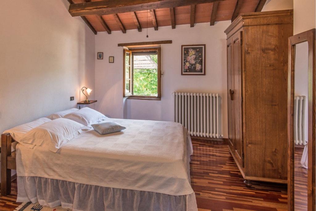 Prachtig familiehuis in Lisciano-Niccone, Umbrie