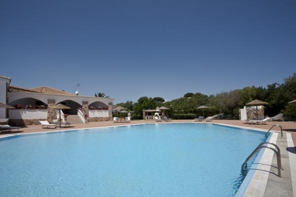 Prachtig vakantiehuis in Golfo-di-Marinella, Sardinie
